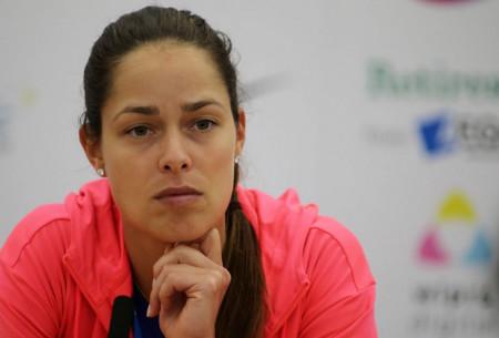 Podsetnik Ane Ivanović: bivša teniserka ovako motiviše samu sebe!