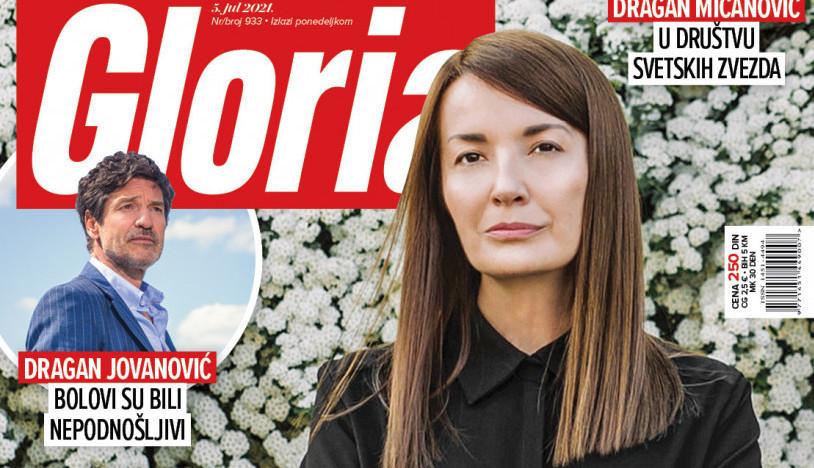 U prodaji 933. broj magazina Gloria!