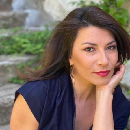 Nigde nikoga: zašto je Milena Vasić sama na moru?