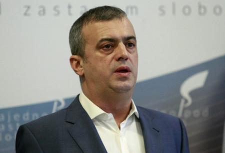 Oženio se Sergej Trifunović: kuma je Vesna Trivalić