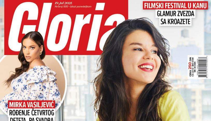 U prodaji 935. broj magazina Gloria