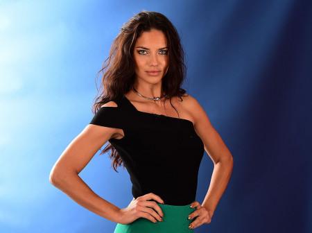 Adriana Lima iznenadila obožavaoce: popravite dušu, ne telo