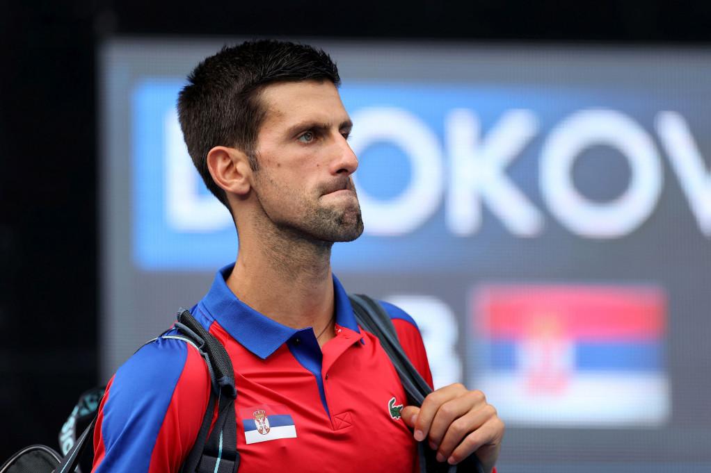 Novak Đoković: Izuzetno sam iscrpljen emotivno