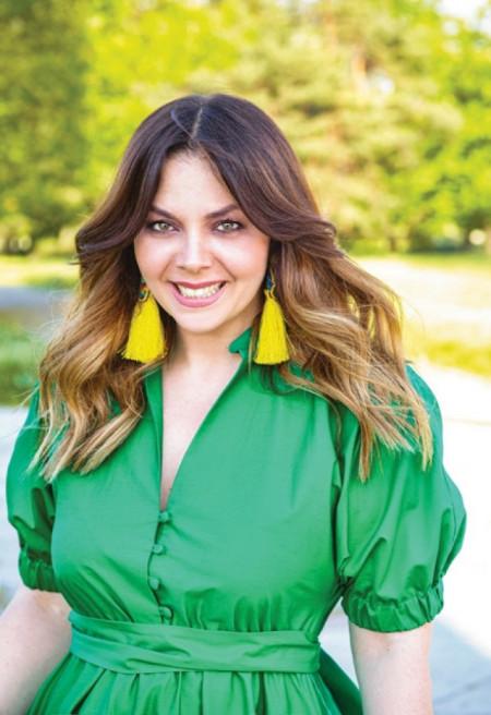 Dva osmeha i sve je jasno: Kristina Kovač ne krije koliko je srećna sa partnerom