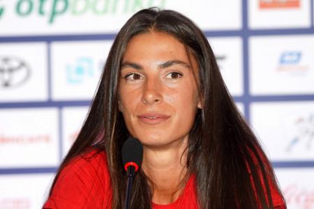 Nikad bolje nije izgledala: Ivana Španović pokazala rezultate 24 godine rada