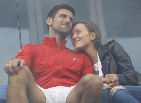 Zlatna medalja za ljubav: Nole i Jelena zaljubljeni kao prvog dana