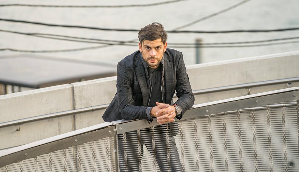 Milan Marić iskreno: želeo bih da ostanem neiskvaren