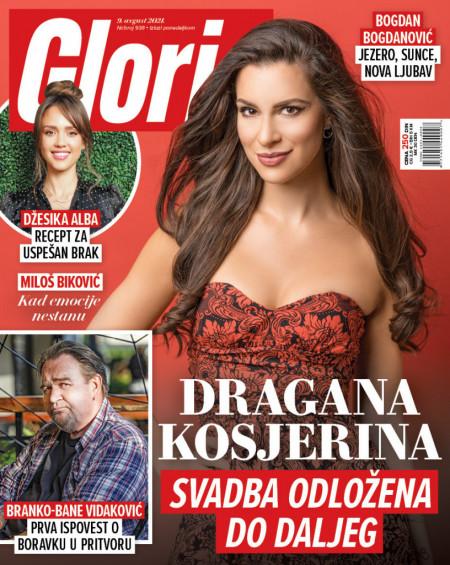 U prodaji 938. broj magazina Gloria!