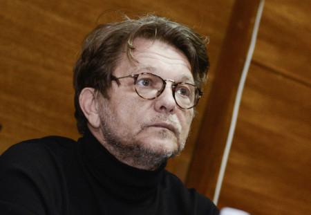 Bjela ostaje u pritvoru: Glumcu određeno zadržavanje od 48 sati zbog napada na Predraga Gagu Antonijevića
