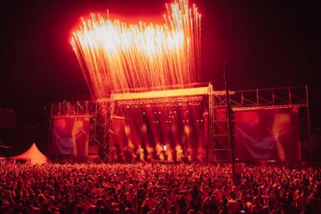 U četvrtak počinje Sea Dance festival: finale leta uz najveću žurku na Jadranu