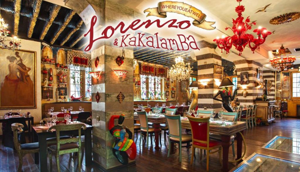 Spoj tradicije i noviteta: Lorenzo i Kakalamba je mesto (g)de se lepo jede!