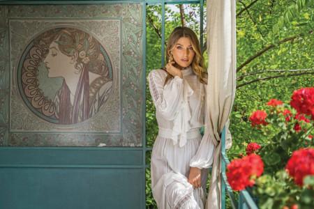 Jedan zagrljaj mnogo magije: Kome se raduje Anđela Jovanović