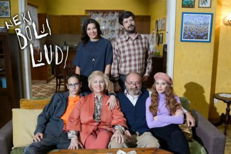 """Od reditelja serije """"Ljubav, navika, panika"""" stiže nova porodična komedija """"Neki bolji ljudi"""""""