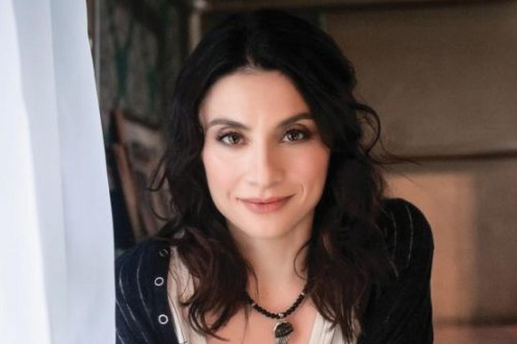Anja Mandić ispratila leto fotkom sa posebnom osobom