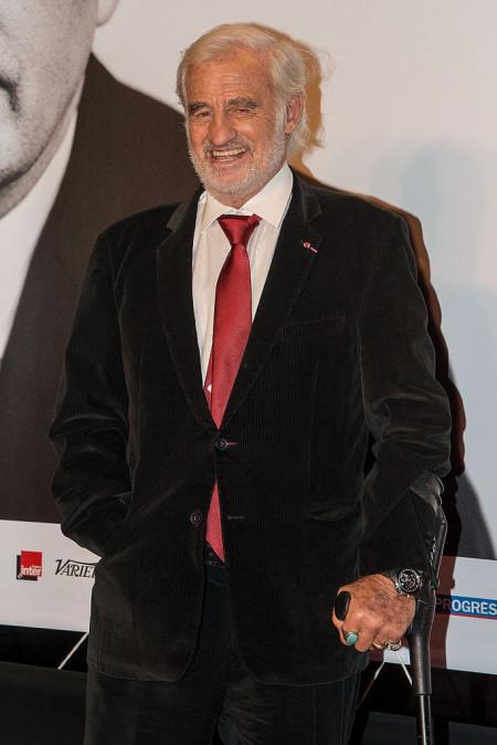 Velika tuga: preminuo velikan Francuskog glumišta Žan Pol Belmodno!