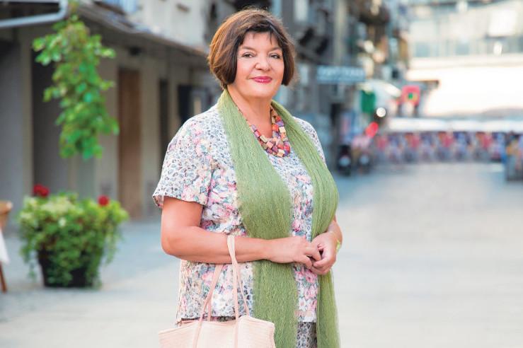 Gorica Popović: Uopšte se ne radujem penziji