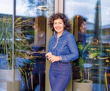 Nakon 32 godine manekenka Irena Mišović realizovala je svoju veliku želju