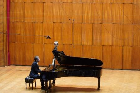 Ovacije za Stefana Đokovića nakon maestralnog koncerta