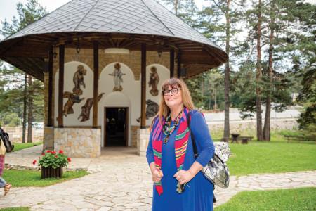 Vesna Čipčić van sebe od sreće: Moja Anja mi je podarila najveću sreću!