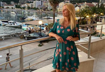 Voditeljka obmanula sve: Svetlana Grubor blista u blagoslovenom stanju