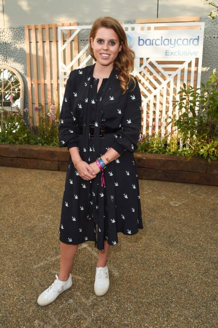 Kraljevska porodica slavi: Porodila se princeza Beatris