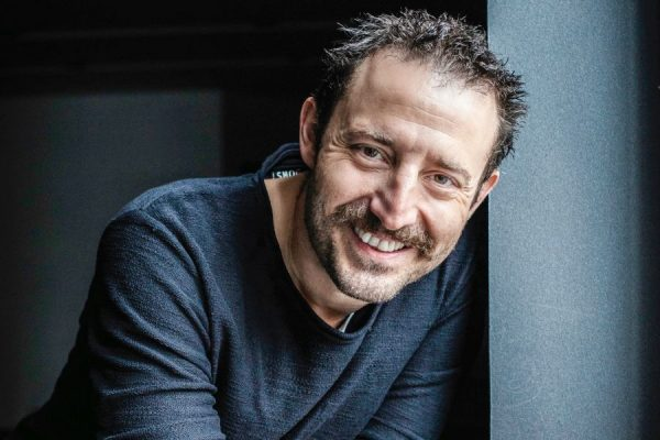 Uspeh u Holivudu: Nikola Đuričko dobio ulogu u Netfliksovoj seriji