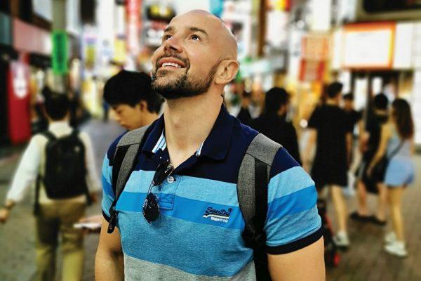Slobodan Stefanović: Svi ukusi Japana