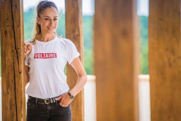 Autoritet na štiklama: Marijana Veljović o svetskoj teniskoj eliti, ambicijama i ljubavi