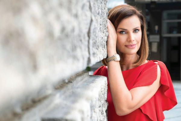 Maja Manojlović: Ostala je bol