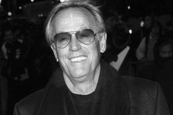 Odlazak holivudske zvezde: Preminuo Piter Fonda