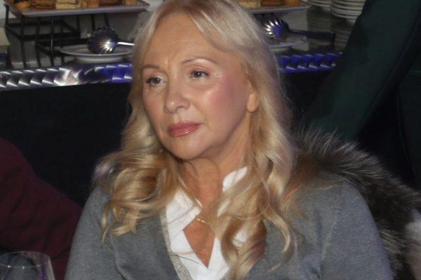 Gordana Šaulić: Posle 44 godine braka sam ostala sama, ne daj bože nikome