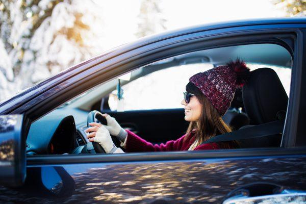 Da li vozite automobil na dizel? Dajemo vam savet za zimsku vožnju!