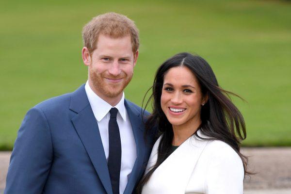 Princ Hari i Megan Markl pokreću dobrotvornu organizaciju