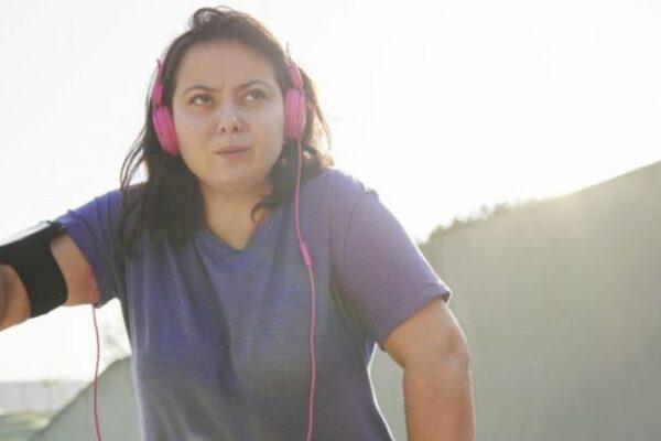 trening za mršavljenje, Gloria