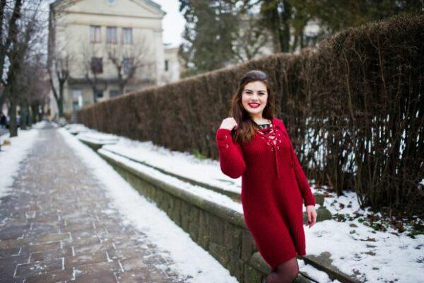 džemper-haljina-Gloria