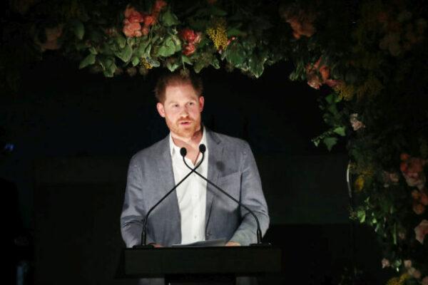 Princ Hari priznao zašto je napustio kraljevsku porodicu: To je uništilo moje mentalno zdravlje, bilo je otrovno!