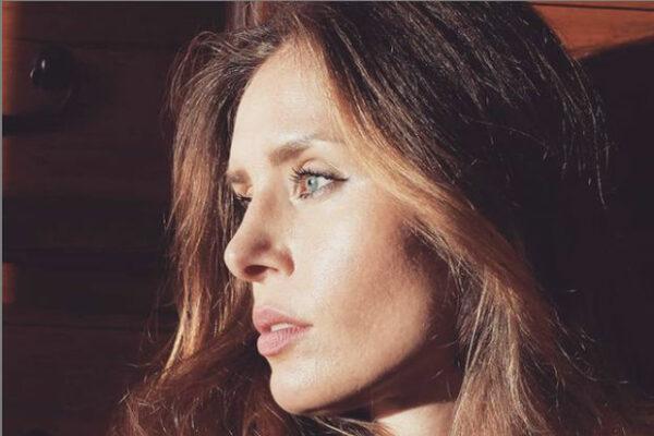 Zvezda serije 'Senke nad Balkanom' objavila prelepe vesti – Glumica konačno ispunila višegodišnju želju!